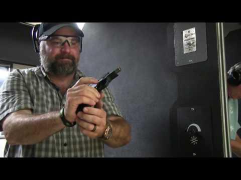 Remington R51 Gen 2 Reliability Test (Gun World)