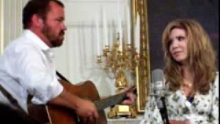 Alison Krauss - I Know Who Holds Tomorrow
