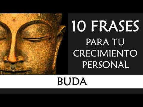 10 Frases Inspiradoras De Buda Imprescindibles En Tu