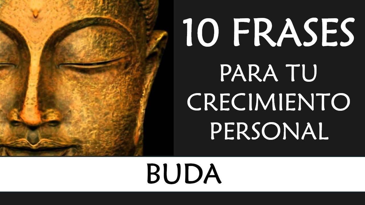10 Frases Inspiradoras De Buda Imprescindibles En Tu Crecimiento Personal
