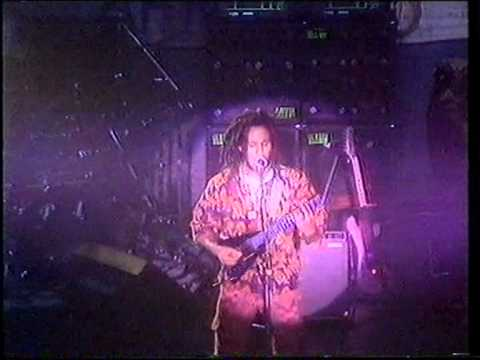 Ziggy Marley - Black My Story
