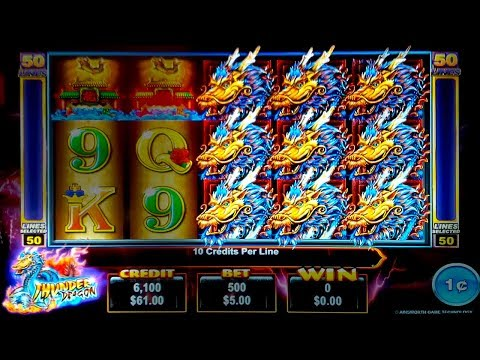 King of dragons ii slot machine