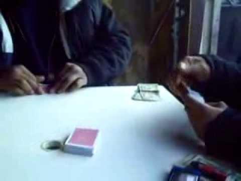 Tonk Card Game