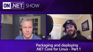 Packaging and deploying .NET Core for Linux - Part 1