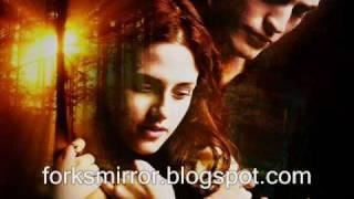 Twilight - Bella tu sei tutta la mia vita adesso - Ringtone/mp3