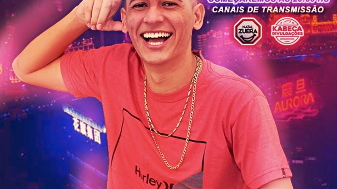 BAILÃO EM CASA COM MC KANORTE77