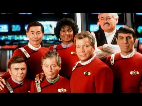 Star Trek  The Motion Picture (1979)  William Shatner  Leonard Nimoy  DIR Robert Wise
