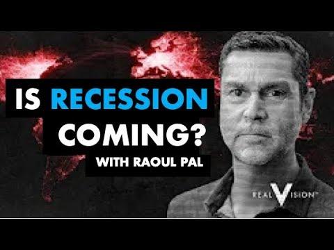 Recession Crisis Indicators Explored (w/ Raoul Pal)