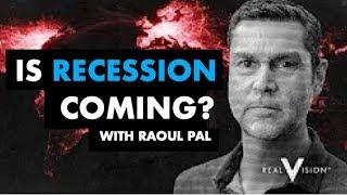 🔴 Recession Crisis Indicators Explored (w/ Raoul Pal)
