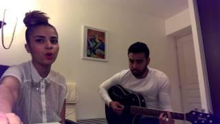 Vitaa feat Maître Gims acoustique Liya/Noum