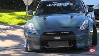 700hp LTWM Nissan GT-R - Car Porn Thumbnail
