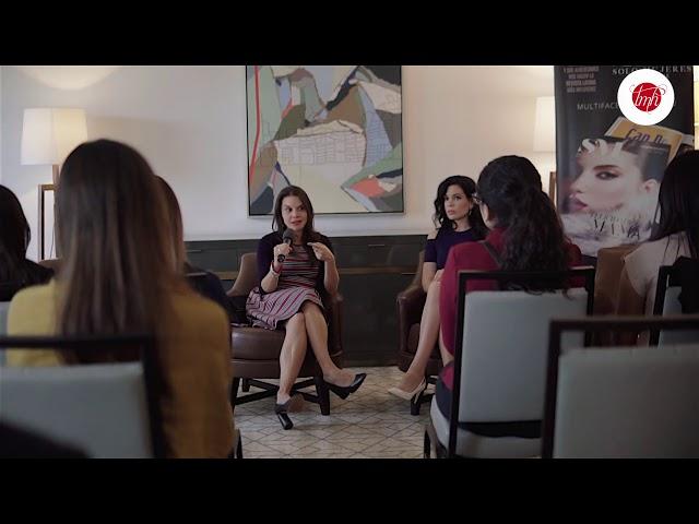 Tributo a la Mujer Hispana 2019