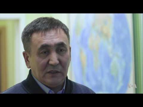 Kazakhstan Works to Quash Extremism