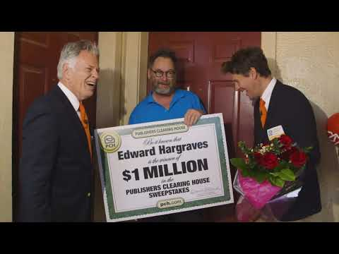 Publishers Clearing House Access