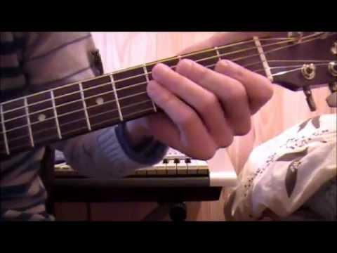Smile - David Gilmour guitar lesson