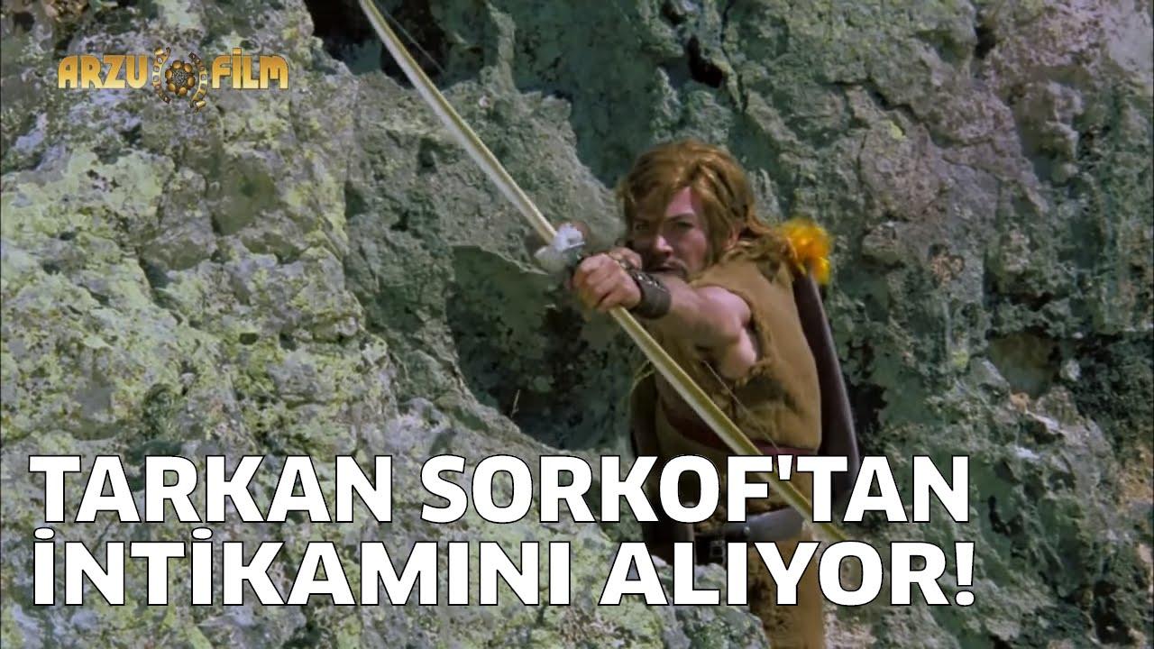 Tarkan Gümüş Eyer - Tarkan Sorkof'tan İntikamını Alıyor!