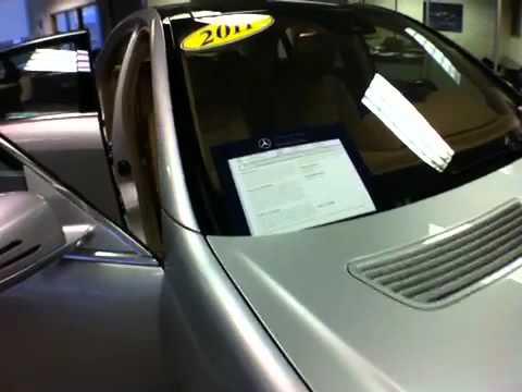 2011 mercedes benz s class s550 4matic loeber motors for Loeber motors mercedes benz