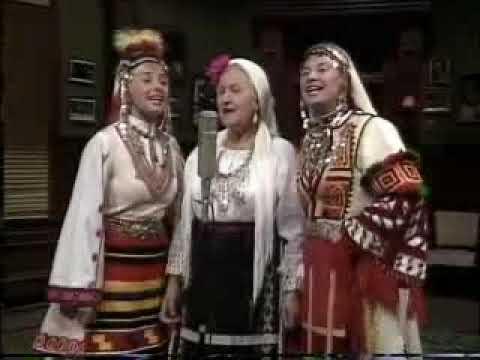 Trio Bulgarka at BEST NIGHT MUSIC
