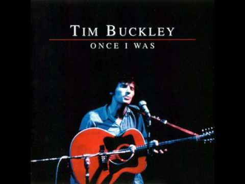 Tim Buckley Morning Glory Knight Errant