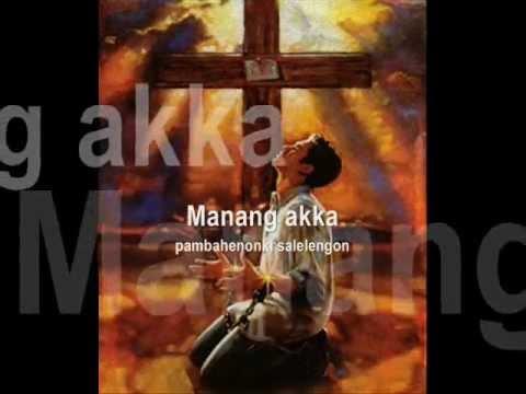 Mauliate Ma Tuhan - Alex Hutajulu (Lyrics)