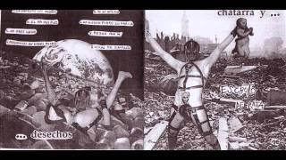 ESCROTO DE RATA - 07 - REZAD POR MI