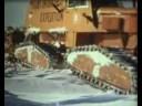 1955 Tucker Sno-Cat Type 743 Double Drive