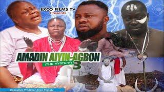 Download Mp3 AMADIN AIYIN AGBON LATEST BENIN MOVIES 2020