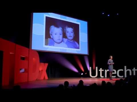 Identifying unrecognised knowledge: Maya Lievegoed at TEDxUtrecht