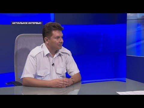 В Голубой бухте Севастополя – экологическая катастрофа