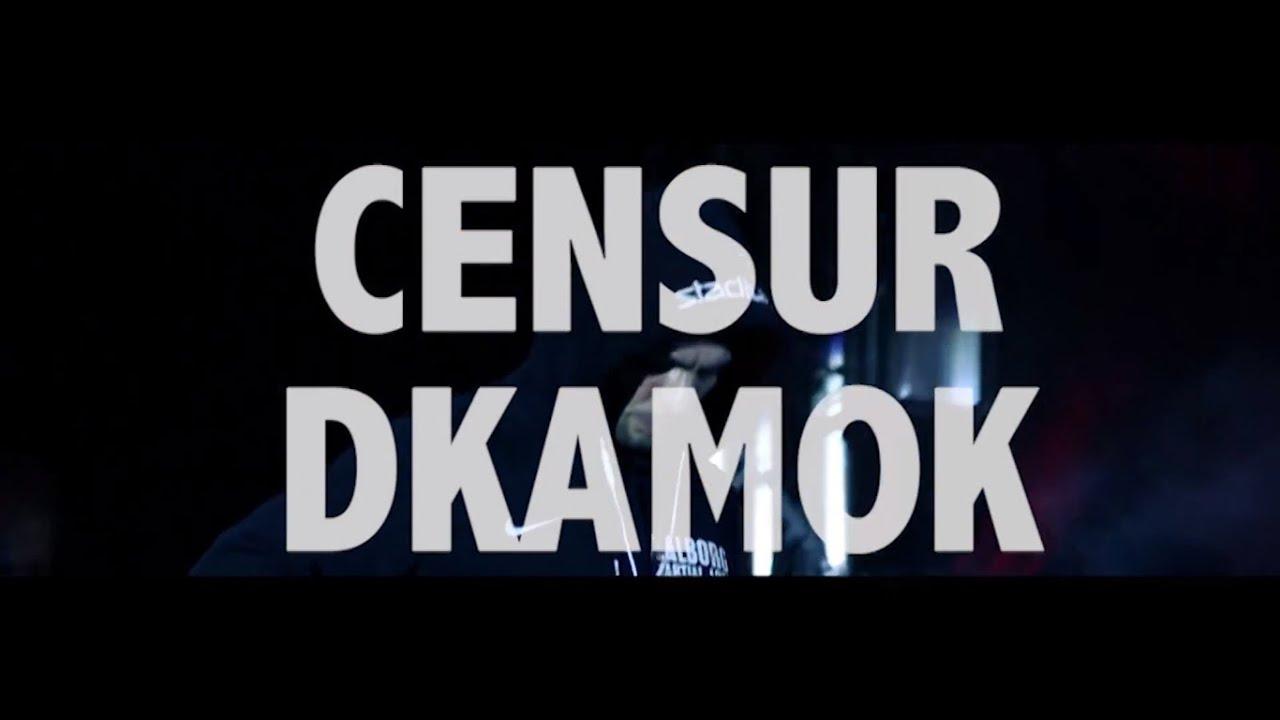 "Download Censur ""DkAmok"""
