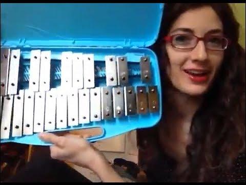 Glockenspiel!!!