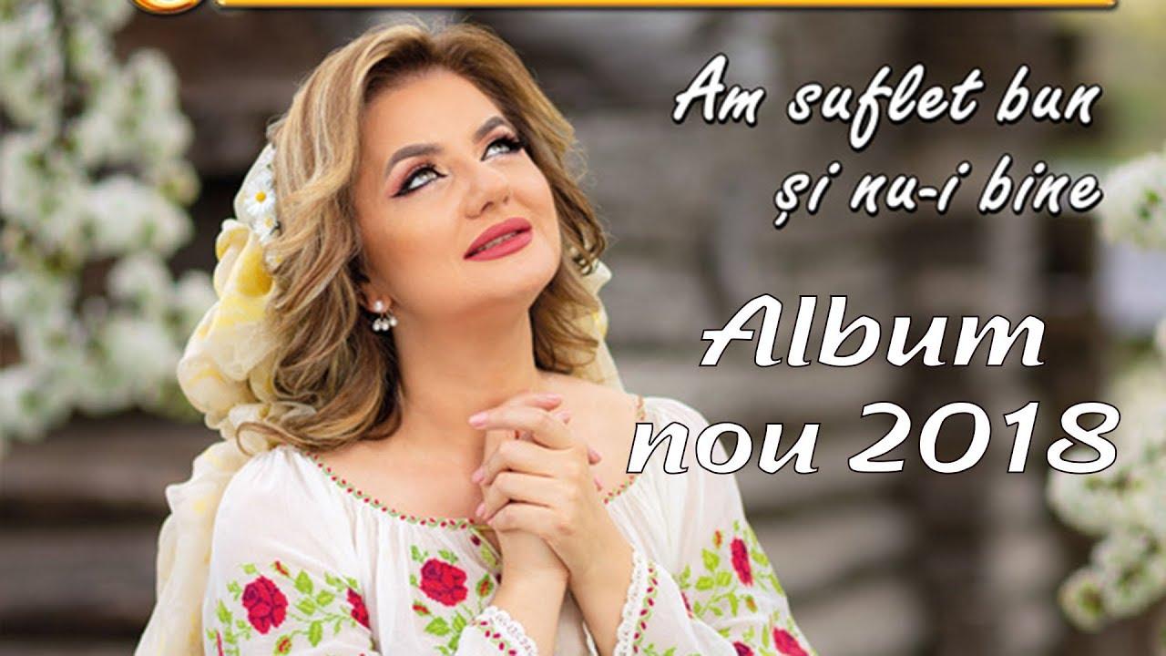 Roberta Crintea - Am suflet bun si nu-i bine - album muzical nou