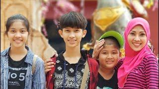 ( TRAVEL ) VIRAL JATIM PARK 3 BEST PLACE FOR AMUSEMENT PARK IN INDONESIA  TERBAIK BUAT KELUARGA.