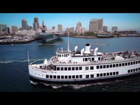 Delana's Dish - Free Hornblower Cruises for Vets