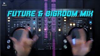 댄스뮤직 디제잉 ) future house & big room mix!!! 2018 3 8 ( dj moshee 모쉬댄스뮤직)
