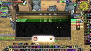 World of Warcraft™ Eckbok the Warlock hits 2K in 3's (EXCLUSIVE) (720)