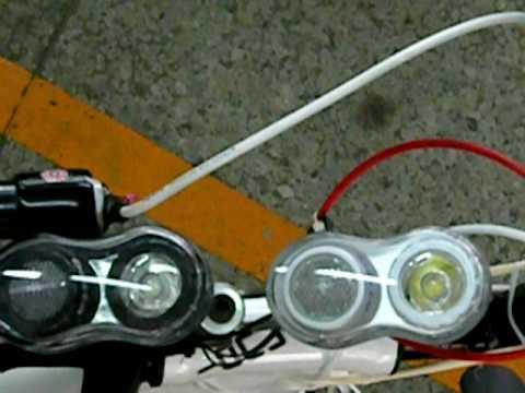 HGW HUB dynamo 發電花鼓 摩電燈 自行車花鼓 花鼓  TEST POWER 2.5km/hr