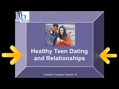 dating and relationship