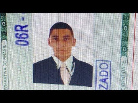 VÍDEO DO HOMICÍDIO NO BAIRRO GILDO ANDRADE EM ITAMBÉ