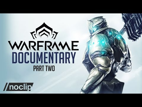 Warframe Documentary (Part Two) - The Story of Warframe thumbnail