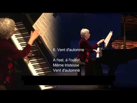Philippe Hersant. Ephémères (1) par Alice Ader