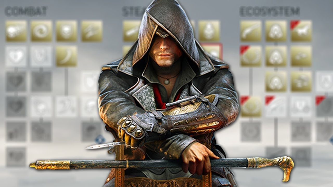 assassins creed syndicate cheat engine