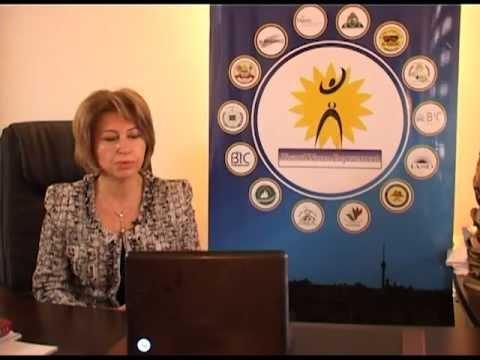Women Empowerment Organization: Helping Women Help Themselves in Iraq