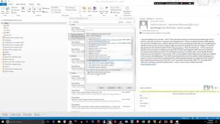 How to Delete Spam Email in Outlook Using Rules