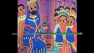Rastafarian is The Last Religion