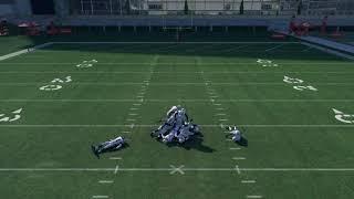 Madden NFL 18 - Same Glitch, Same Funny Result