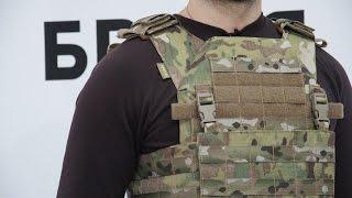 Огляд бронежилета smart plate carrier. Українська Броня - Ukrainian Armor