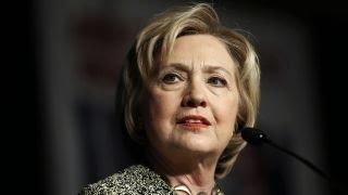 Fmr. Sen. Brown: Hillary Clinton will unite the Republican Party