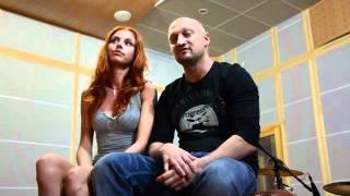 Гоша Куценко и Ира Забияка новый дуэт