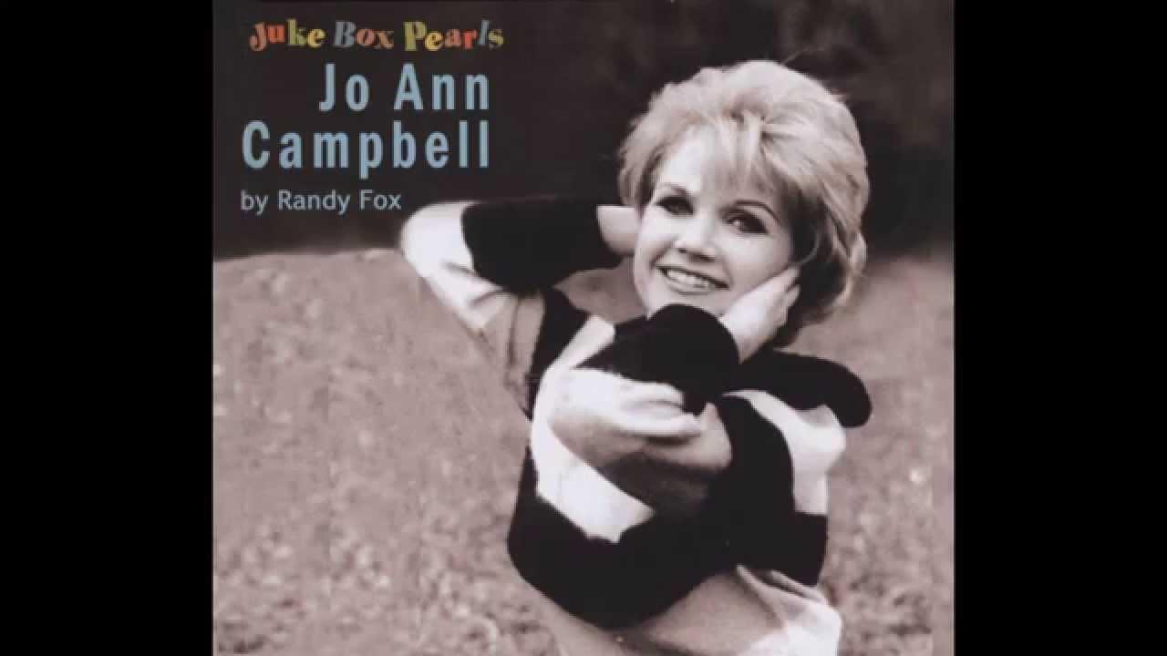 Jo Ann Campbell net worth salary